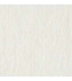 Côté lin lavé Blanc