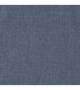 Côté lin lavé Denim blue
