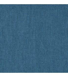 Côté lin lavé Turquoise
