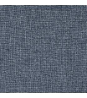 Côté lin lavé Goblin blue